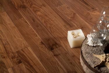 Инженерная Доска Coswick 1308-3261 Американский орех classic 127 масло
