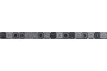 Керамическая плитка Colorker Edda L.pixel Grey