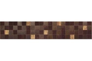 Керамическая плитка Metropol Cirrus Tabica Chess Marron