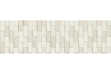 Керамическая плитка Aparici Camper White Gilt