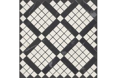 Керамическая плитка Atlas Concorde Marvel Pro Cremo Mix Diagonal Mosaic
