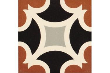 Керамическая плитка Mainzu Victorian Aran Rojo