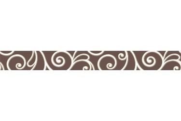 Керамическая плитка Panaria Experience Listello Lux Visone
