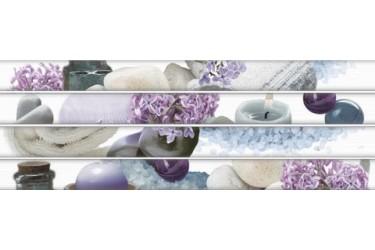Керамическая плитка Azuliber Gloss AMA Cenefa Spa Ama