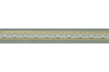 Керамическая плитка APE Constance Moldura Devon Blue