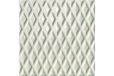 Керамическая плитка Cerasarda Parentesi/Quadra Parentesi A Crema 20X20