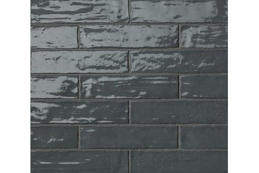 Керамическая плитка Fap Ceramiche Brooklyn Carbon