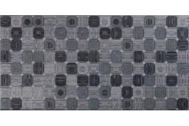Керамическая плитка Colorker Edda Dec.pixel Grey