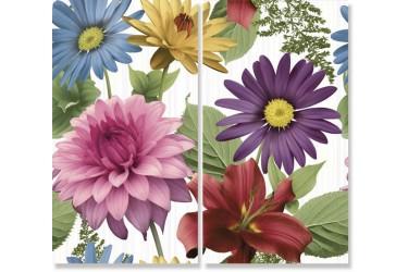 Керамическая плитка Peronda Femme D.floral/R