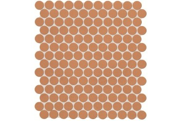 Керамическая плитка Fap Ceramiche Color Now Curcuma Round Mosaico