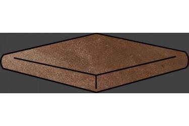 Керамическая плитка Natucer Boston Angulo Peldano Curvo North