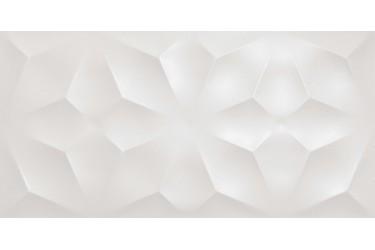 Керамическая плитка Atlas Concorde 3D Wall 3D Diamond White Matt.