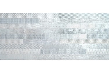 Керамическая плитка Naxos Inside Textile Ocean
