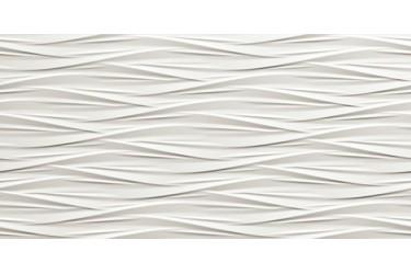 Керамическая плитка Atlas Concorde 3D Wall 3D Wind White Matt