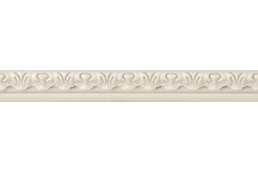 Керамическая плитка Aparici Elegy Chisel Crema Moldura