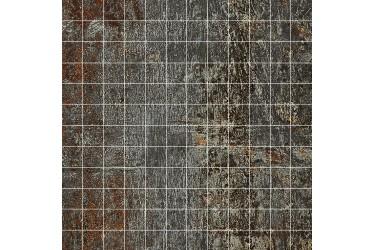 Керамическая плитка Apavisa CAST IRON Black Nat Mos