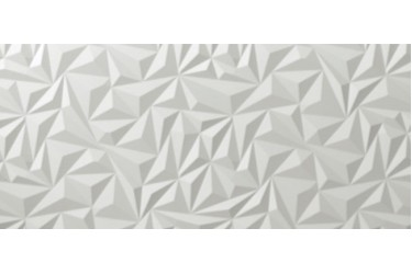 Керамическая плитка Atlas Concorde 3D Wall Angle White Matt