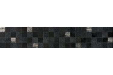 Керамическая плитка Metropol Cirrus Tabica Chess Negro