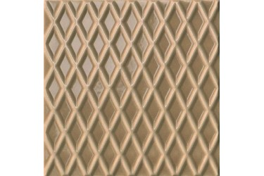 Керамическая плитка Cerasarda Parentesi/Quadra Parentesi B Bamboo 20X20