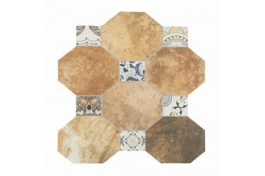 Керамическая плитка Bestile Rabat Cotto Tesela
