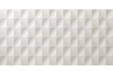 Керамическая плитка Atlas Concorde 3D Wall 3D Mesh White Matt