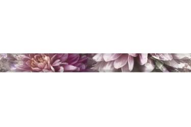 Керамическая плитка Alcor Lugano Cenefa Floral 2Pz Lila