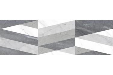 Керамическая плитка Colorker Corinthian Triangle Grey