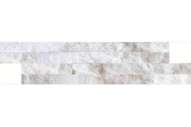 Керамическая плитка Azteca Brick Soft 40 Snow