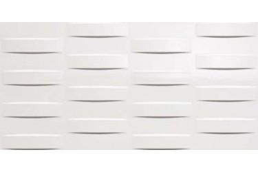 Керамическая плитка Atlas Concorde Dwell 3D Grid Off White 80