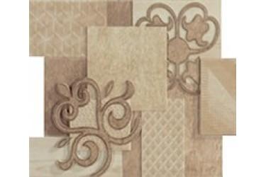 Керамическая плитка Porcelanite Dos 9516 Comp.crema Beige Sin Fin Ii