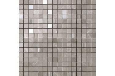 Керамическая плитка Atlas Concorde Marvel Pro Grey Fleury Mosaic