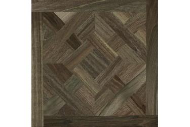 Керамическая плитка Casa Dolce Casa Wooden Tile Of Cdc Wooden Decor Walnut 80X80