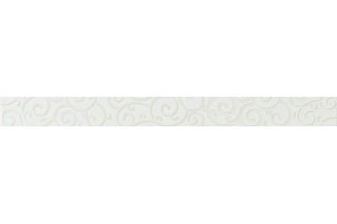 Керамическая плитка Atlas Concorde Rus Desire White Listello Charme