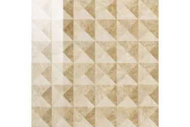 Керамическая плитка Italon Elite Крим Вставка Иллюжн