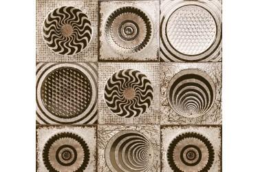 Керамическая плитка Mainzu Artigiano Shape Cream