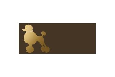 Керамическая плитка Emil Ceramica Bon Ton Fashion Dog Chocolat (Пудель)