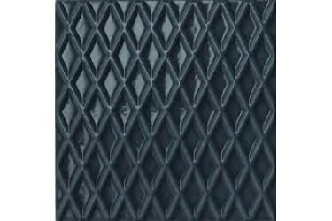Керамическая плитка Cerasarda Parentesi/Quadra Parentesi B Grafite 20X20