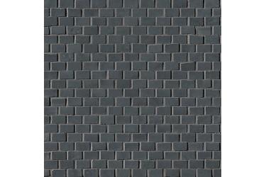 Керамическая плитка Fap Ceramiche Brooklyn Brick Carbon Mos