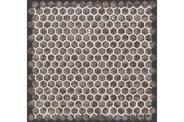 Керамическая плитка Atlas Concorde Dwell Greige Hexagon