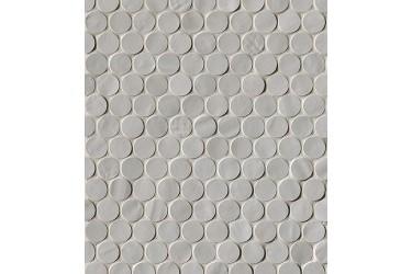 Керамическая плитка Fap Ceramiche Brooklyn Round Fog Mos