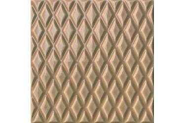 Керамическая плитка Cerasarda Parentesi/Quadra Parentesi A Bamboo 20X20