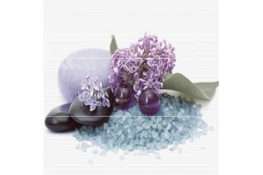 Керамическая плитка Azuliber Gloss AMA Composicion Spa Ama 3 Pz