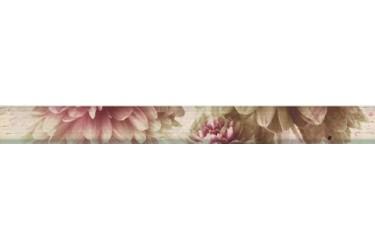 Керамическая плитка Alcor Lugano Cenefa Floral 2Pz Nude