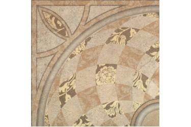 Керамогранит Porcelanite Dos 5000 Roseton Beige