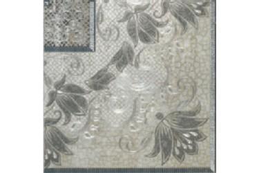 Керамогранит Porcelanite Dos 5018 Taco Perla Gris Acero