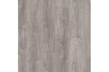 Ламинат Pergo L1237-4177 Дуб серый затемненный,планка