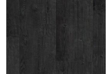 Ламинат Quick Step IMU1862 Дуб чёрная ночь