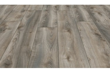 Ламинат My Floor ML 1011 Дуб макро серый