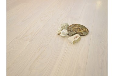 Массивная Доска Coswick 1102-1258 Белый иней(white frost)