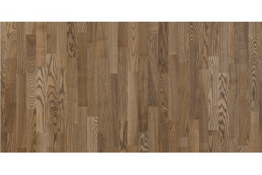 Паркетная Доска Floorwood Ash madison brown oil